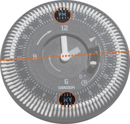 Timer Lonestar Aerobic Services